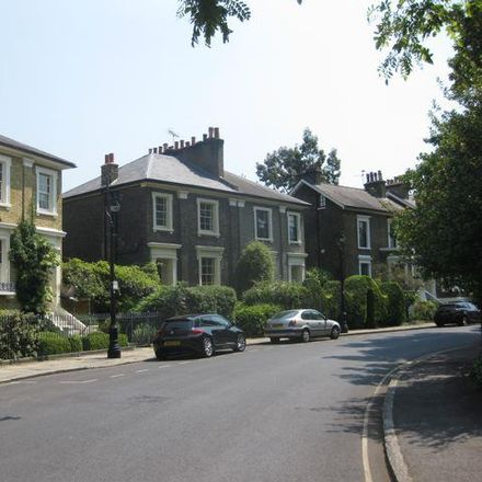 Rent this 1 bed apartment on 34 Durand Gardens in London SW9 0PP, United Kingdom