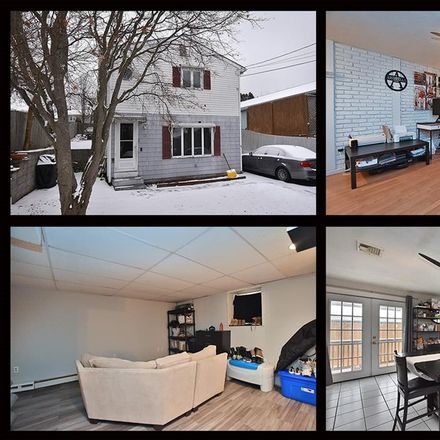 Rent this 2 bed house on Grand Avenue in North Providence, RI 02904