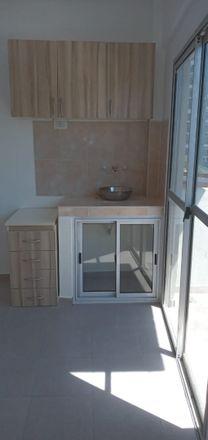 Rent this 1 bed apartment on Sansonsilen in Avenida Chiclana, Parque Patricios