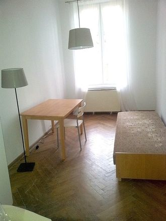 Rent this 2 bed room on Józefa Sarego 14 in 31-048 Krakow, Poland