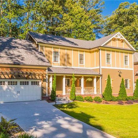 Rent this 5 bed house on 2188 Marann Dr NE in Atlanta, GA