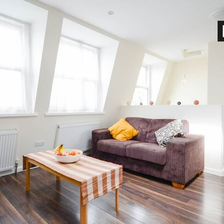 Rent this 2 bed apartment on Westfield London in Ariel Way, London W12 7GE