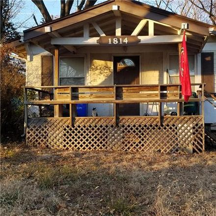 Rent this 2 bed apartment on East 84 Street in Kansas City, MO 64131