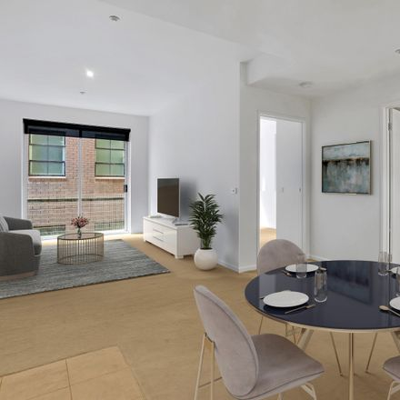 Rent this 2 bed apartment on 408/118 Russell Street