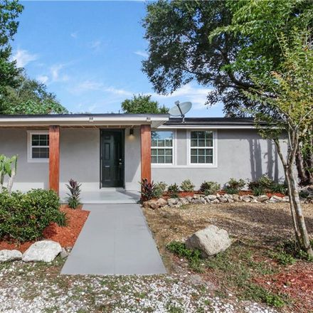 Rent this 3 bed house on 1145 Neuse Ave in Orlando, FL