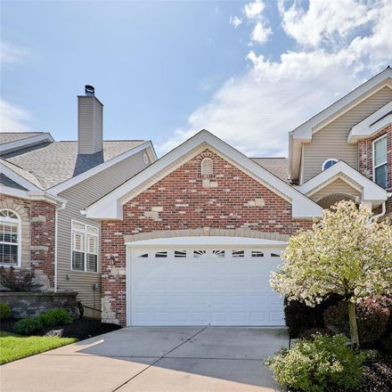 Rent this 4 bed house on 197 Woodland Place Court in Saint Charles County, MO 63303