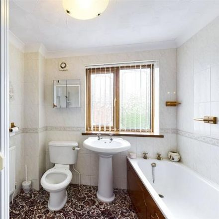 Rent this 3 bed house on Catholic Road in Brynmawr, NP23