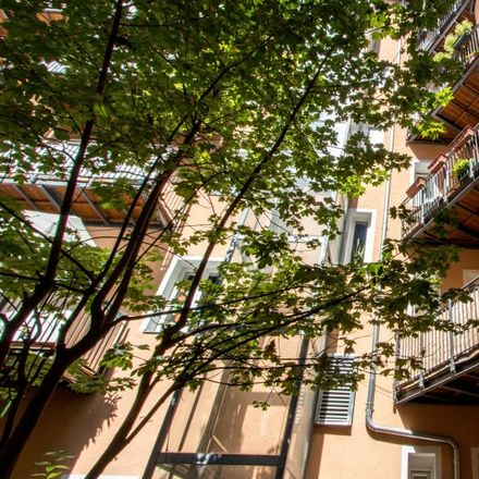 Rent this 2 bed apartment on Friedrichshain-Kreuzberg in Mühsamstraße 69, 10249 Berlin
