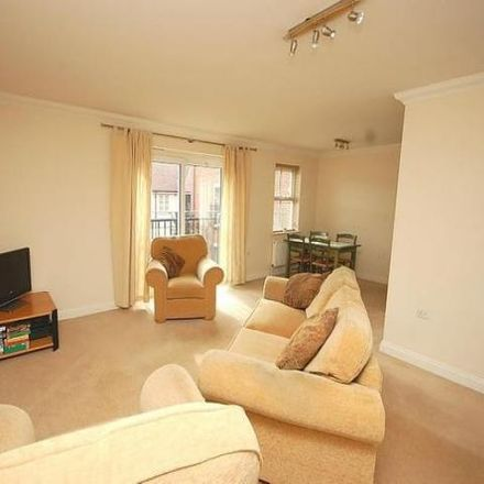 Rent this 2 bed apartment on 20 Hare Bridge Crescent in Brentwood CM4 9DR, United Kingdom
