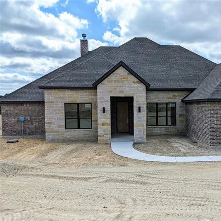 Rent this 4 bed house on Lone Oak Rd in Weatherford, TX