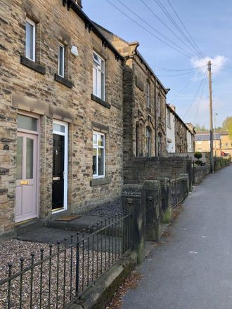 Rent this 2 bed house on Totley Primary School in Baslow Road, Sheffield S17