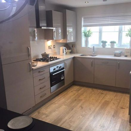 Rent this 4 bed house on 75;77 New Imperial Crescent in Birmingham B11 3FL, United Kingdom