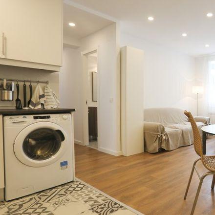Rent this 3 bed apartment on Aquario in Calle de Seseña, 28001 Madrid