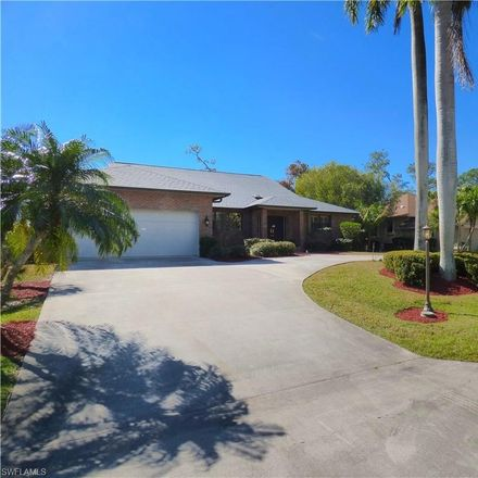 Rent this 4 bed house on 16663 Bobcat Ct in Fort Myers, FL