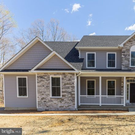 Rent this 4 bed house on Aspinals Chance Pl in Indian Head, MD