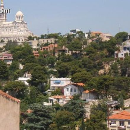 Rent this 3 bed apartment on Boucherie Notre-Dame in Place Valère Bernard, 13006 Marseille