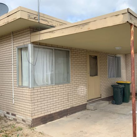 Rent this 1 bed house on 3/17 Bleakley Street