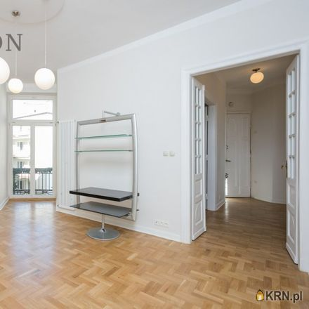 Rent this 0 bed apartment on Wilcza 33 in 00-544 Warsaw, Poland