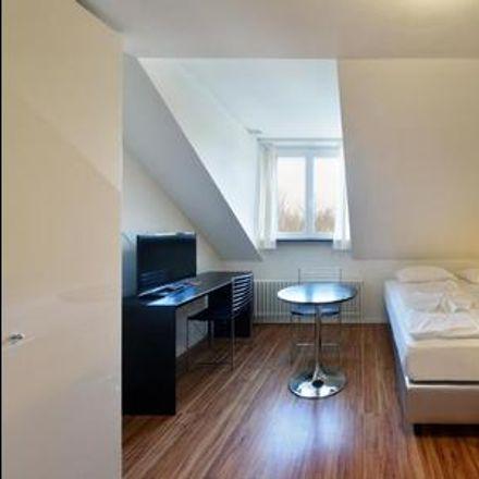 Rent this 1 bed room on Zurich in Hirslanden, ZURICH