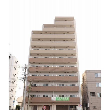 Rent this 0 bed apartment on 大むさし in Itabashi, Tokyo 173-0001