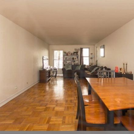 Rent this 2 bed condo on Riverdale Ave in Bronx, NY