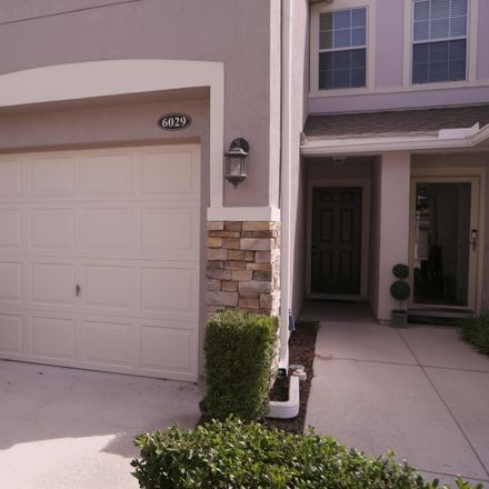 Rent this 2 bed townhouse on 6029 Bartram Village Drive in Jacksonville, FL 32258