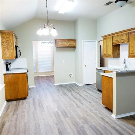 Rent this 3 bed house on 4427 Emerald Leaf Drive in Mansfield, TX 76063