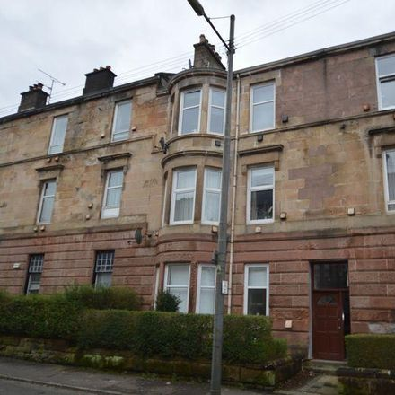 Rent this 2 bed apartment on Clifford Gardens in Kirkwood Street, Glasgow G51 1QQ