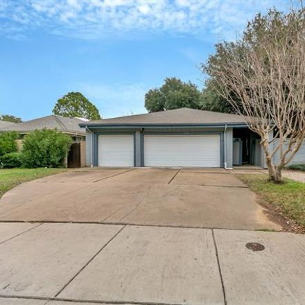 Rent this 3 bed house on 3724 Millswood Drive in Irving, TX 75062