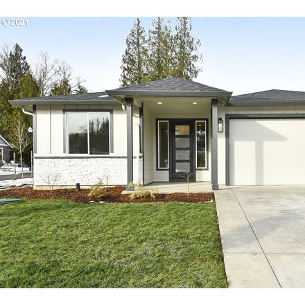 Rent this 3 bed house on Southeast 13th Street in Battle Ground, WA 98604