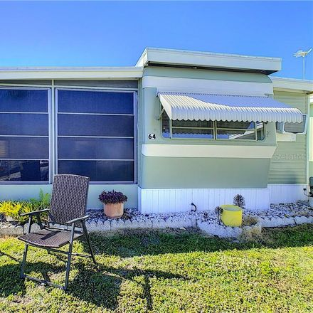 Rent this 2 bed house on 1475 Flamingo Dr in Englewood, FL