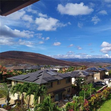 Rent this 3 bed house on Pueonani St in Kapolei, HI