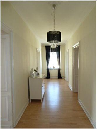 Rent this 4 bed apartment on Hagelkreuzstraße 2 in 41061 Mönchengladbach, Germany