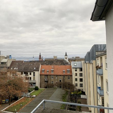 Rent this 2 bed apartment on 25 in 68159 Mannheim, Germany