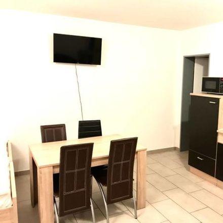 Rent this 1 bed apartment on Werstener Dorfstraße 228 in 40591 Dusseldorf, Germany