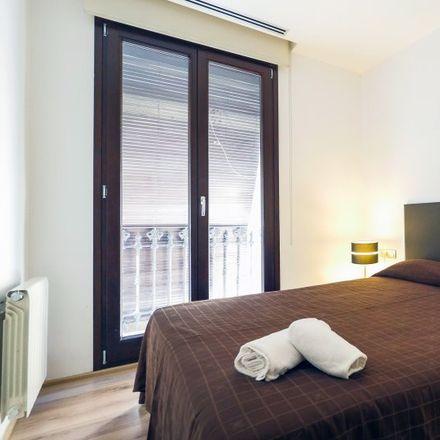 Rent this 1 bed apartment on Amorino in Carrer de la Portaferrissa, 7