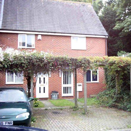 Rent this 2 bed house on Emerton Gardens in Stony Stratford MK11 1LH, United Kingdom