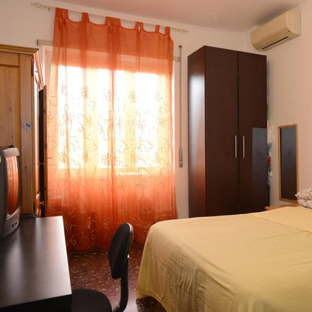 Rent this 3 bed room on Via Aquilonia in 00177 Rome Roma Capitale, Italy