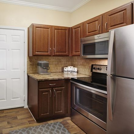 Rent this 2 bed apartment on Children's Medical Center Plano in 7601 Preston Road, Plano