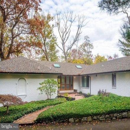 Rent this 4 bed house on 49 Fairview Road in Lower Merion Township, PA 19072