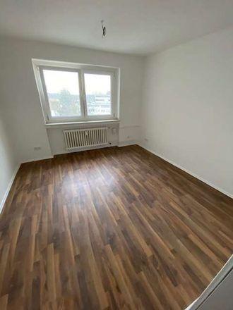Rent this 1 bed apartment on Friedrich-Ebert-Straße 60 in 46535 Dinslaken, Germany