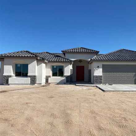 Rent this 5 bed apartment on E County 13 1/2 St in Yuma, AZ