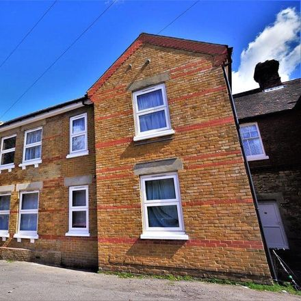 Rent this 0 bed apartment on The Somerfield Hospital in London Road, Maidstone