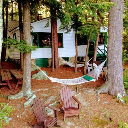 Rent this 3 bed house on 6 Wagon Wheel Trail in Meredith, NH 03253