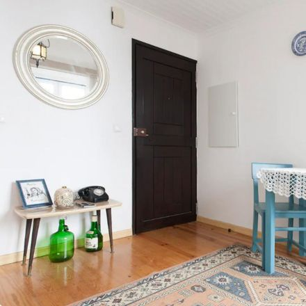 Rent this 1 bed apartment on 100 Maneiras in Rua do Teixeira, 1200-146 Lisbon