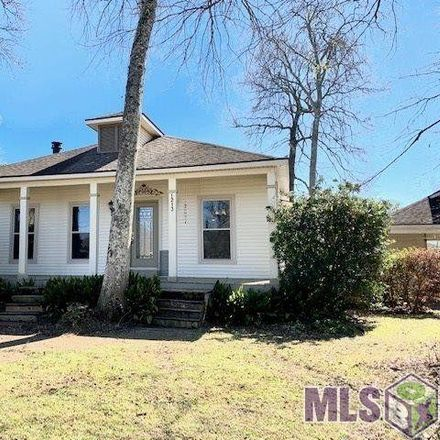 Rent this 3 bed house on 1237 East Tiffani Street in Gonzales, LA 70737