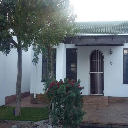 Rent this 2 bed house on Salon Dale in Lista Crescent, Vredekloof