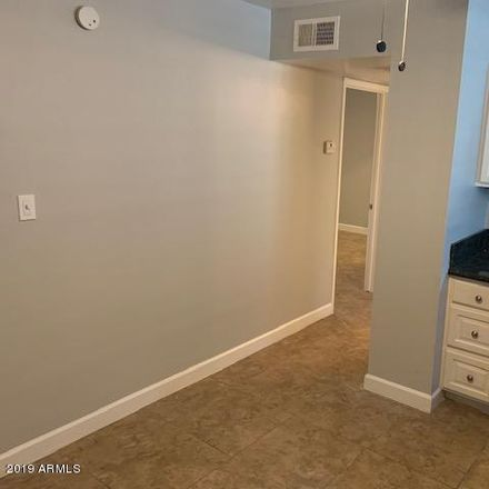 Rent this 1 bed apartment on 2302 North 29th Street in Phoenix, AZ 85008
