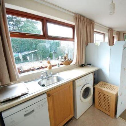 Rent this 3 bed house on Trowbridge BA14