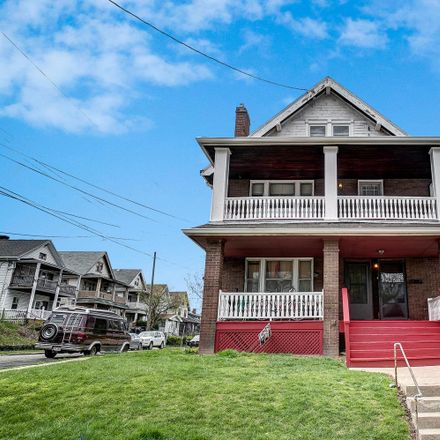 Rent this 4 bed apartment on 3465 Greenlawn Avenue in Cincinnati, OH 45207